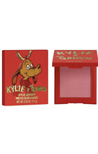 Kylie X The Grinch Max The Reindeer Blush Confirmed Order