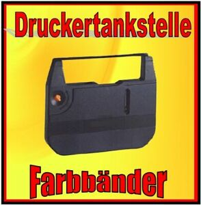 kompatibles Farbband Gr. 301 Carbon Sharp QL 830 855 T410 ZX 3 Sigma SM 8400 TOP