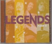 V.A. Legends Pluggin' in Bob Dylan Chicago The Who Santana The Byrds New Sealed