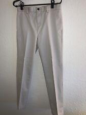 New listing Brooks Brothers Boys Khaki School Uniform Chino Pants Size 16
