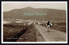 More details for c.1914 dooagh achill island co mayo postcard d687