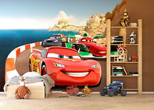 Disney Cars Wallpaper Products For Sale Ebay