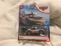 Disney Pixar Cars BOOST BAD BOY TUNERZ 2020 MATTEL CARD 1:55 DIECAST TOKYO DRIFT