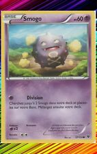 Smogo - XY10 : Impact des Destins - 27/124 - Carte Pokemon Neuve Française
