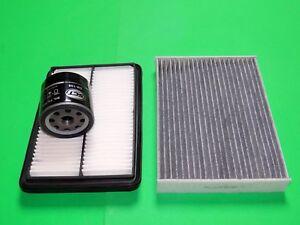 Filterset Filtersatz Inspektionspaket Nissan Qashqai 2 1.5 dCi Diesel 81kW/110PS