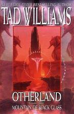 Otherland: Volume Three: Mountain of Black Glass-ExLibrary