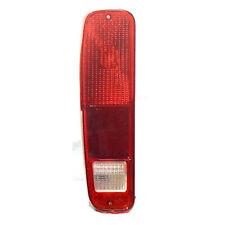 New Driver Side Left Tail Lamp Assembly D5UZ13405A,D4TZ13405A
