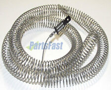 NEW DRYER COIL ONLY FOR KENMORE FRIGIDAIRE 5/16 Terminal Ends (Check Model List)