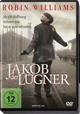 JAKOB DER LÜGNER Alan Arkin ROBIN WILLIAMS  Armin Mueller-Stahl DVD Neu