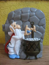ASTERIX VIDE POCHES HAPPY MEAL QUICK 1999 PANORAMIX