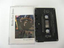 Rickie Lee Jones flying cowboys - Cassette Tape