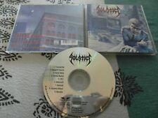 Solstice-CD Same Solstice Thrash Death Metal