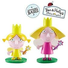 New Ben and Holly's Twin Action Figure Pack Holly and Daisy