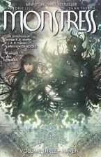 Monstress Volume 3  tpb