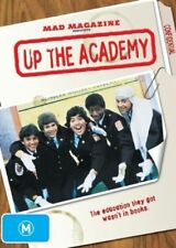 Up The Academy (DVD, 2008) Brand New & Sealed Region 4 CLEARANCE
