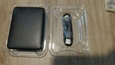 Western Digital WD Elements Portable External 2TB Hard Drive Like My Passport