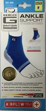 Neo G Airflow Plus Ankle Support - Medium Brand New