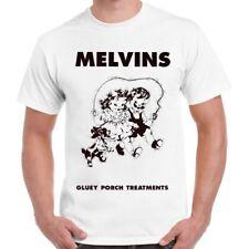 Melvins Gluey Porch Treatments Rock Vintage Retro Unisex Women T Shirt 2503
