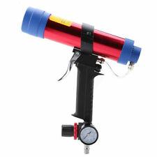 Paint & Decorating Tool 310ML Glass Glue Sealant Gun Cartridge Air Caulking Gun