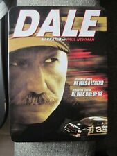 Dale (DVD Tin Set) Dale Earnhardt Narrated by Paul Newman With all Artwork