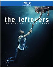 The Leftovers (HBO) ~ Complete 2nd Second Season 2 Two ~ BRAND NEW BLU-RAY SET