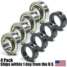 4pk Spindle Bearing for 1701 539115279 1-513016 RA100RR 38348-01 PL7323 30218