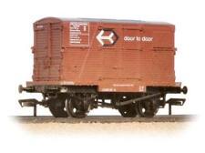 Bachmann Flat Wagon OO Gauge Model Railway Wagons