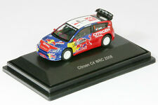 1:87 citroen c4 wrc-loeb-Winner Rally Argentina 2008-roadster 25577