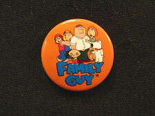 FAMILY GUY NEW OFFICIAL BUTTON BADGE PIN NOT POSTER TV FILM UK IMPORT
