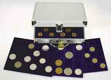 Trays for Aluminum Coin Carrying Case #176