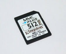 Kingston 512MB Multi Media MMC Card + Plus for Nokia Cell phones
