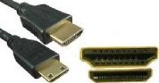 HDMI Cable for Canon ELPH 100 300 500 HS 100HS 300HS