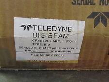 Teledyne Big Beam Model H2Et6G10 Emergency Safety Light