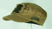 NEW! Voodoo Tactical 20-0017007000 Men's Ranger Roll Tactical Cap, Coyote