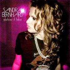 Sandra Bernhard - Whatever It Takes [New CD]