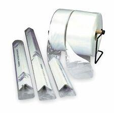 Zoro Select 2ewl8 4 X 725 Ft Poly Tubing 6 Mil Clear