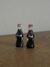 Miniature Food ~ FIZZY DRINK ~ 2 Bottles