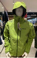 Men's Marmot ZION Polartec Giacca Soft Shell NUOVO CON ETICHETTE