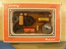 1. Heco 3-Wege Frequenzweiche Hecomp N3