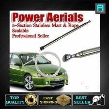 Cars Power Antenna Mast Scalable For HOLDEN COMMODORE VY Series 1 10/2002-8/2003