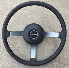 Nissan Datsun 240z 260z 280z OEM Steering Wheel Used