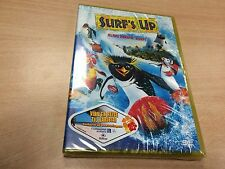 * NEW DVD Film * SURF'S UP *