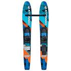 2020 Connelly Junior Super Sport Slide Watereski - Multicolor