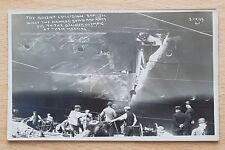 White Star Line Olympic postcard. Titanic interest.