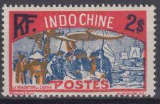 INDOCHINE : FONDATION DE SAIGON 2$ N° 146 NEUVE * GOMME AVEC CHARNIERE