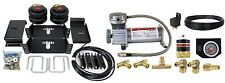 Towing Level Rear Air Spring Kit With In Cab Control 1980 - 97 F250 3/4 ton 4wd