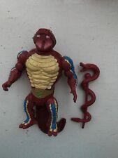 Raro Original 80S Mattel He-Man Motu Masters Of The Universe Rattlor Figure