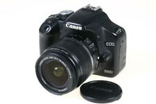 CANON EOS 500D mit EF-S 18-55mm f/3,5-5,6 IS - SNr: 1380519986