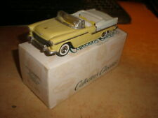 Collector's classics 1/43 Chevrolet 1955      Used in Box