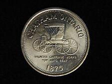 1975 Chatham Ontario Trade Dollar Souvenir